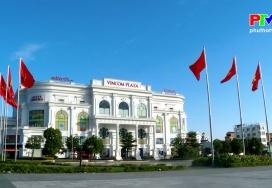 Ngành Công thương Phú Thọ - 70 năm xây dựng và trưởng thành