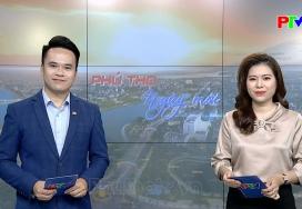 Phú Thọ ngày mới 11-10-2021