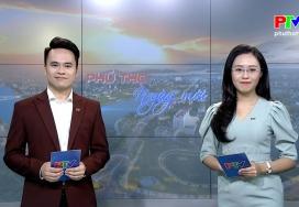 Phú Thọ ngày mới ngày 13-7-2021