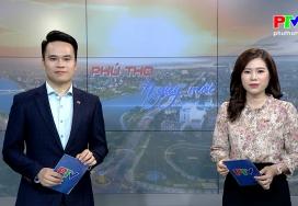 Phú Thọ ngày mới ngày 14-7-2021