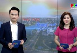 Phú Thọ ngày mới ngày 2-5-2021