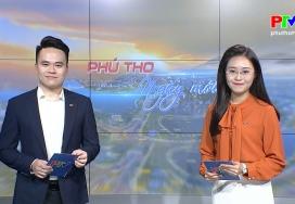Phú Thọ ngày mới ngày 2-1-2021