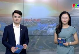 Phú Thọ ngày mới ngày 27-7-2021