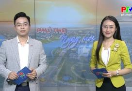 Phú Thọ ngày mới ngày 30-1-2021