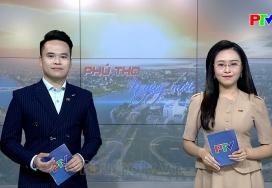 Phú Thọ ngày mới ngày 5-10-2021