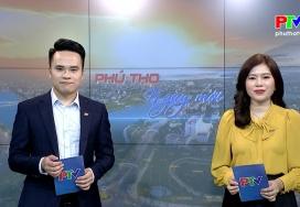 Phú Thọ ngày mới ngày 7-5-2021