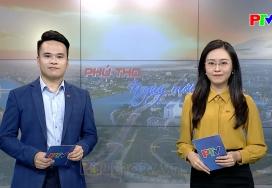 Phú Thọ ngày mới ngày 6-10-2021