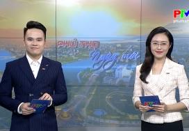 Phú Thọ ngày mới ngày 8-3-2021
