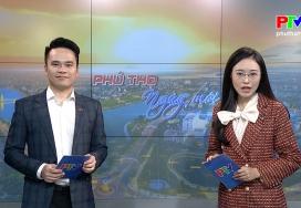 Phú Thọ ngày mới ngày 8-2-2021