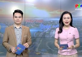 Phú Thọ ngày mới ngày 8-6-2021