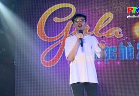Ca nhạc - Gala nhạc hè năm 2019