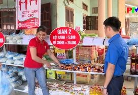 Nhân đạo Phú Thọ: Phiên chợ nhân đạo