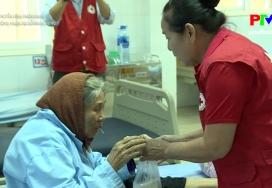 Nhân đạo - Hoạt động nhân đạo ở Đoan Hùng