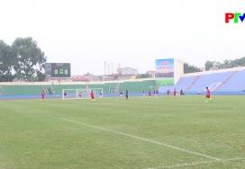 Sự trở lại của Giải bóng đá Thiếu niên, Nhi đồng Cúp Truyền hình - VNPT năm 2019