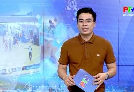 Nhịp sống thể thao - CLB bóng đá Phú Thọ tại giải hạng nhì Quốc gia