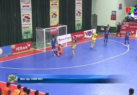 Phú Thọ thi đấu ở giải hạng Nhì quốc gia
