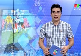 Phú Thọ ra quân tại giải hạng Nhì Quốc gia
