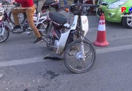 Nỗ lực giảm thiểu tai nạn giao thông