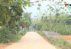 Nông thôn mới Phú Thọ - Nỗ lực thực hiện tiêu chí thu nhập