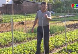 Nông thôn mới Phú Thọ: Nông dân 4.0