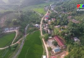 Nông thôn mới Phú Thọ - Đổi thay bắt đầu từ đồng thuận