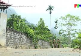 Nông thôn mới Phú Thọ - Nhân rộng mô hình dòng họ tự quản về an ninh trật tự