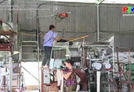 Nông thôn mới Phú Thọ - Phát huy vai trò hợp tác xã trong xây dựng nông thôn mới