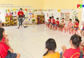 Nông thôn mới Phú Thọ - Thanh Thủy trên đường cán đích nông thôn mới