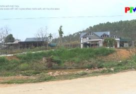 Nông thôn mới Phú Thọ - Toàn dân đoàn kết xây dựng nông thôn mới, đô thị văn minh