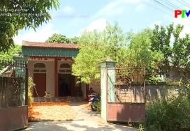 Nông thôn mới Phú Thọ - Xây dựng đời sống văn hóa gắn với xây dựng nông thôn mới