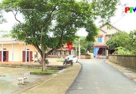 Nông thôn mới Phú Thọ - Xây dựng đời sống văn hóa khu dân cư