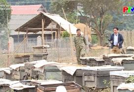 Nông thôn mới Tây Bắc - Phát triển sản phẩm OCOP ở huyện Điện Biên
