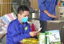 Nông thôn mới Phú Thọ: Phát triển mô hình du lịch cộng đồng