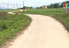 Nông thôn mới Phú Thọ - Phát triển đường giao thông nội đồng