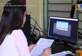 Nông thôn mới Phú Thọ - Vai trò đài truyền thanh cơ sở trong xây dựng Nông thôn mới