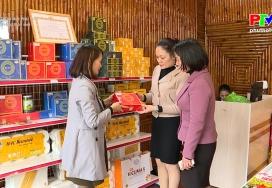 Nông thôn mới Phú Thọ: Sức bật Nông thôn mới