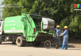 Nông thôn mới Tây Bắc: Xử lý ô nhiễm rác thải sinh hoạt ở nông thôn
