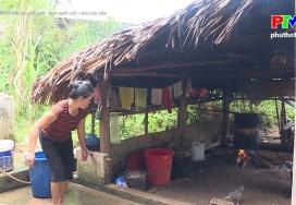 Xây dựng nông thôn mới: Nước sạch - Mạch nguồn cuộc sống