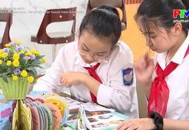 Phát triển văn hóa đọc: Tìm cơ hội giữa thách thức dịch bệnh