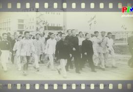 Đảng bộ thành phố Việt Trì - 80 năm chặng đường vẻ vang