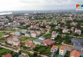 Chặng đường 10 năm xây dựng nông thôn mới