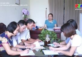 Phụ nữ và cuộc sống - Hội phụ nữ tham gia xây dựng Đảng chính quyền