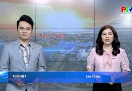 Phú Thọ ngày mới ngày 30-4-2021