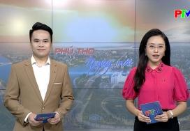 Phú Thọ ngày mới ngày 12-10-2021