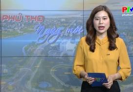 Phú Thọ ngày mới ngày 19-1-2021