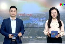 Phú Thọ ngày mới ngày 1-10-2021