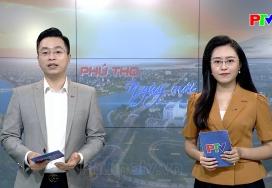 Phú Thọ ngày mới ngày 2-10-2021