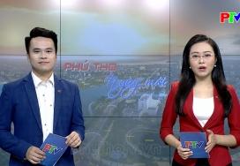 Phú Thọ ngày mới ngày 4-10-2021