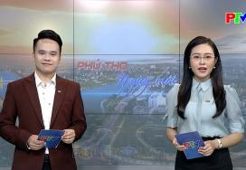 Phú Thọ ngày mới ngày 8-10-2021