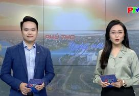 Phú Thọ ngày mới ngày 13-10-2021